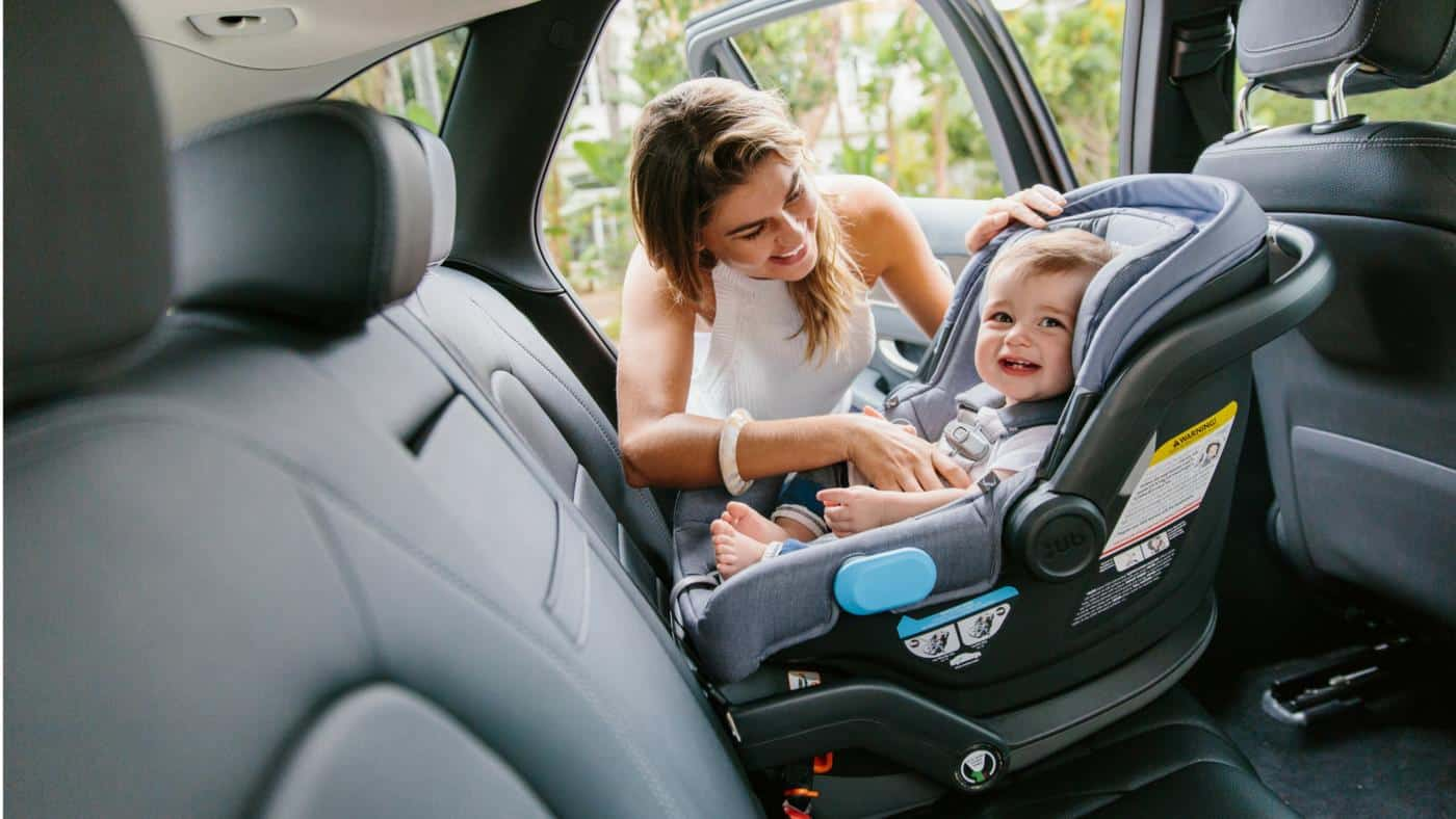Best Uppababy Car Seats