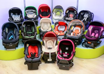 Britax B Safe 35 Infant Car Seat Of 2019 Review Mommy Approved