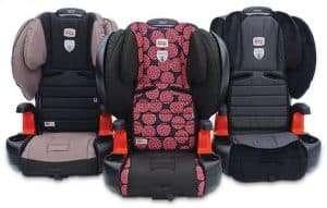 Booster Car Seats