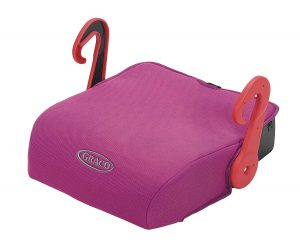 Graco Turbo Go Foldable Booster