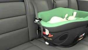 lightweight car seat