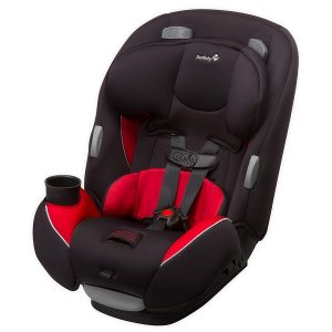 Safety First Continuum 3-in-1 Convertible-Long Lasting