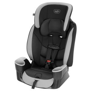 The Evenflo Maestro Booster Car Seat