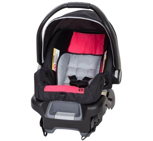Best Baby Trend Car Seats Of 2019 Infant Approved