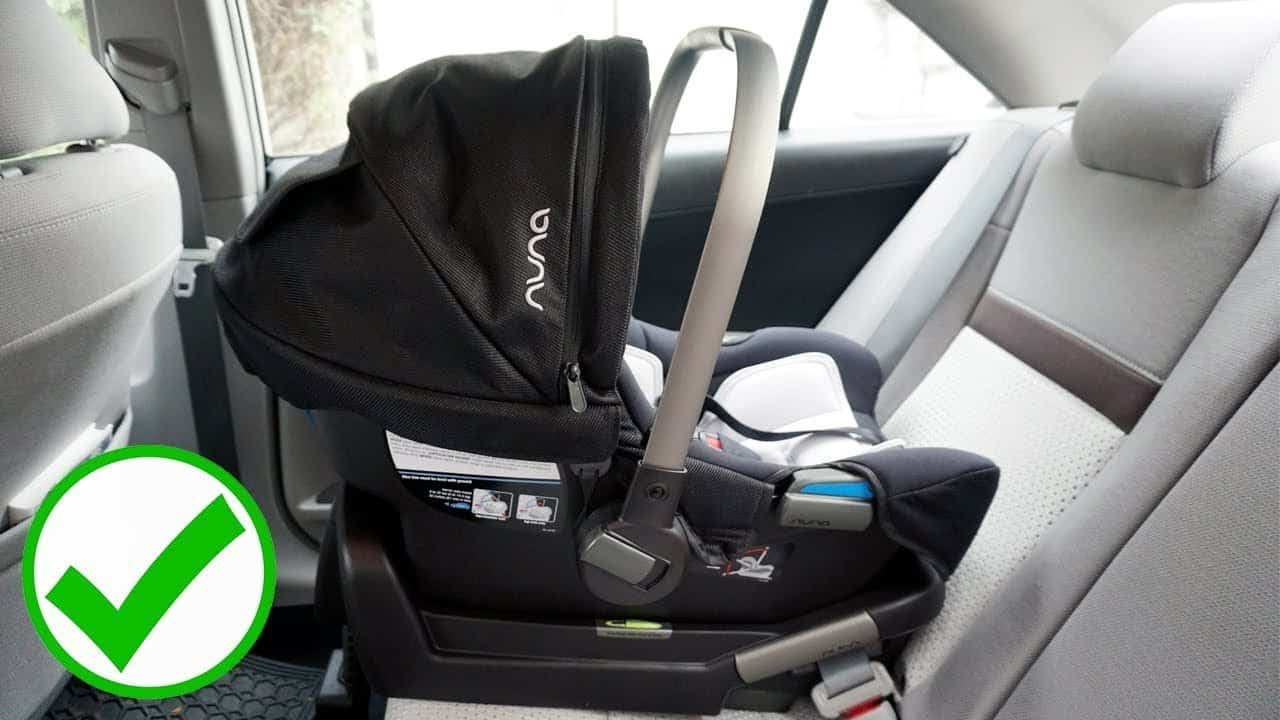 BMW Booster Seat >> The 5 Best Nuna Car Seats of 2019 Reviewed [Stroller Combo ...