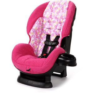 cosco convertible car seat