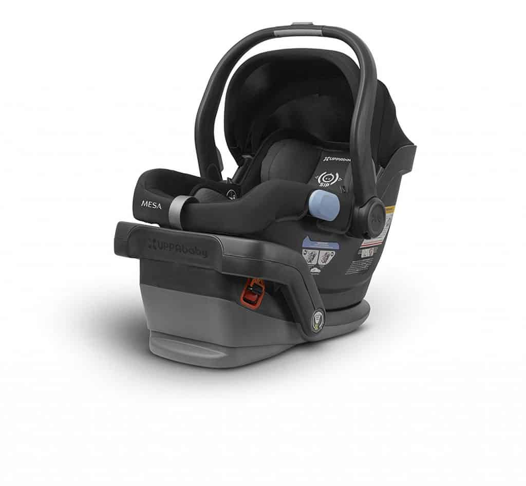 Best Infant Car Seat overall