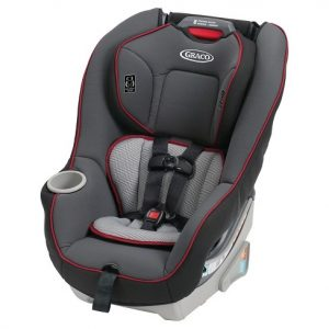 nationwide car seat laws