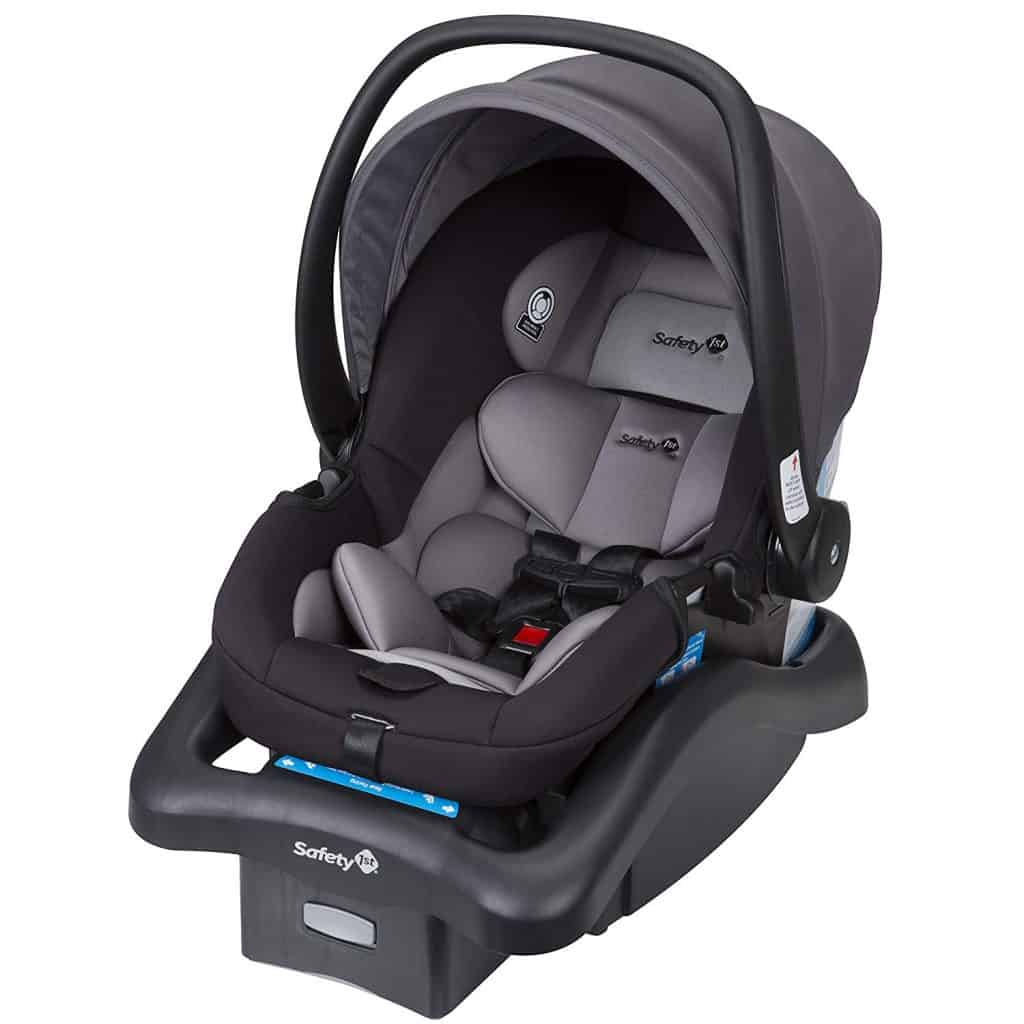 Compact Infant Car Seat
