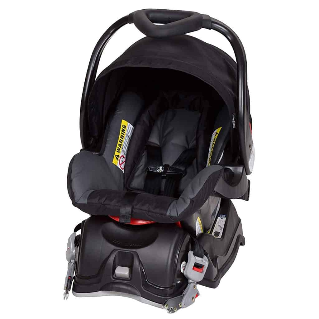 Baby Trend infant seat