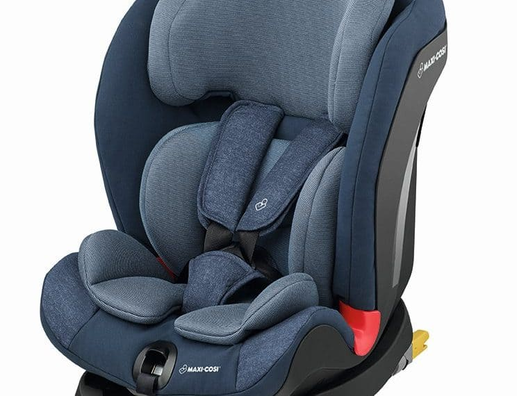 The 10 Best Maxi Cosi Car Seats Reviewed