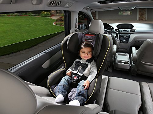 Best Car Seat For 3 Year Old