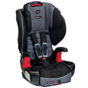 car seat for tall 3 year old