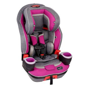 type of car seat for 3 year old