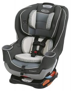 what size car seat for 3 year old