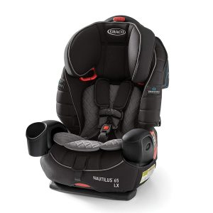graco car seat for 3 year old