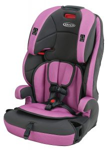 appropriate car seat for 3 year old