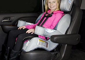 The 10 Best Booster Car Seats of 2019 [Editor's Picks]