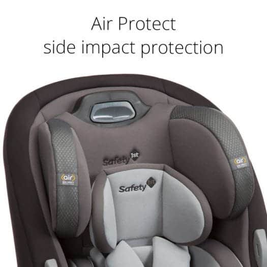 Safety 1st Multifit Ex Air 4-in-1