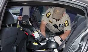 Illinois Car Seat Laws