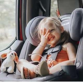 Non Toxic Car Seat