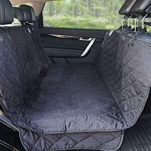 pet car hammock seat covers