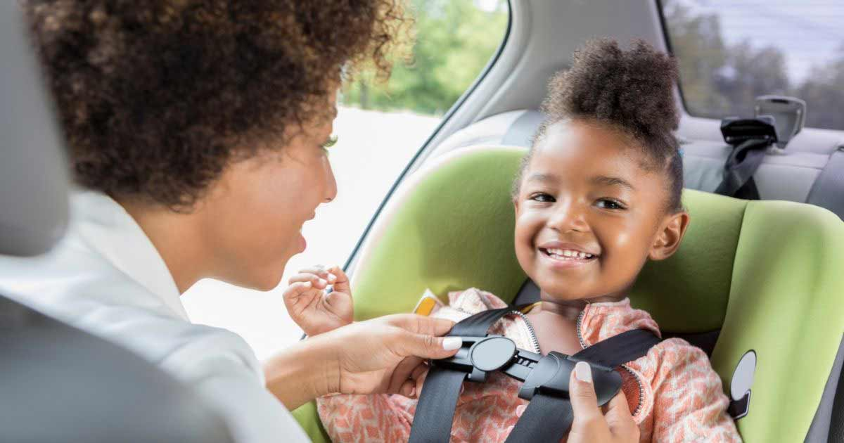 Best Nontoxic Car Seats