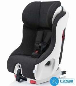 clek non-toxic car seat