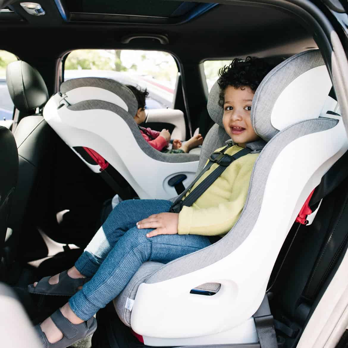 Best Clek Car Seats