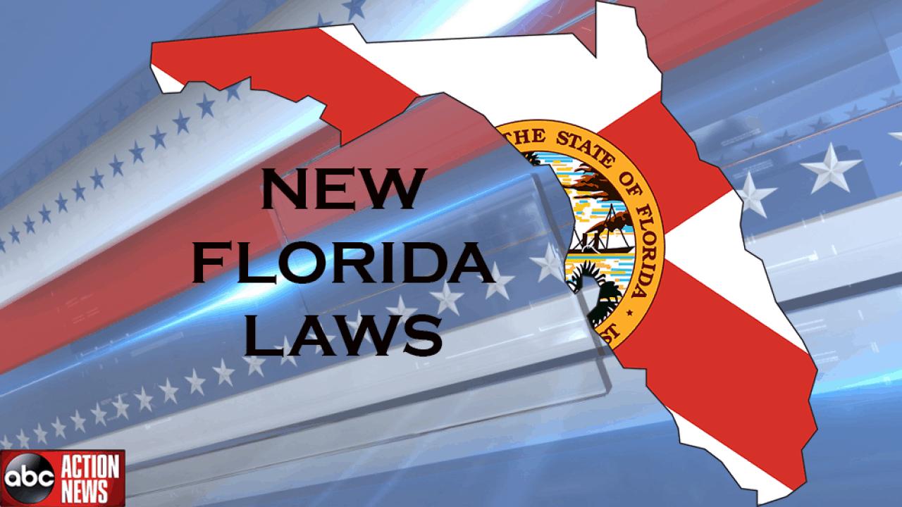 florida car seat laws