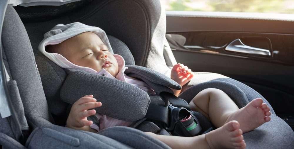 Clek Car Seats