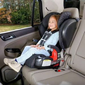 Britax® Pinnacle ClickTight™ Harness-2-Booster Seat