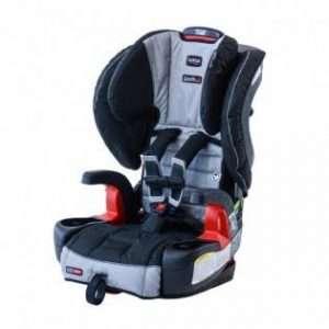 Britax® Pinnacle ClickTight™ Harness-2-Booster Seat