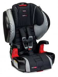 britax pinnacle clicktight