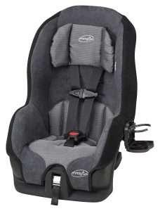 EVENFLOW Car Seats