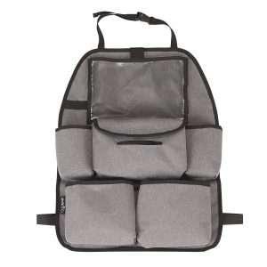 Evenflo Deluxe Car Backseat Organizer