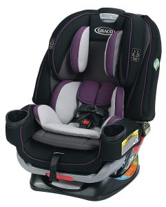 Graco 4Ever Extend2Fit 4-in-1