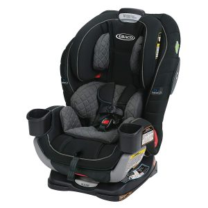 Graco Extend2Fit 3 in 1 Car Seat