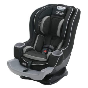 Detailed Graco Extend2Fit Review