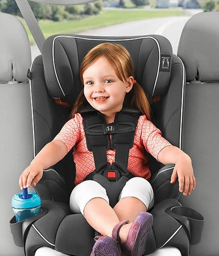 what carseat should my 2 year old be in