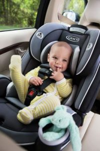 Best Car Seats For 2 Year Old