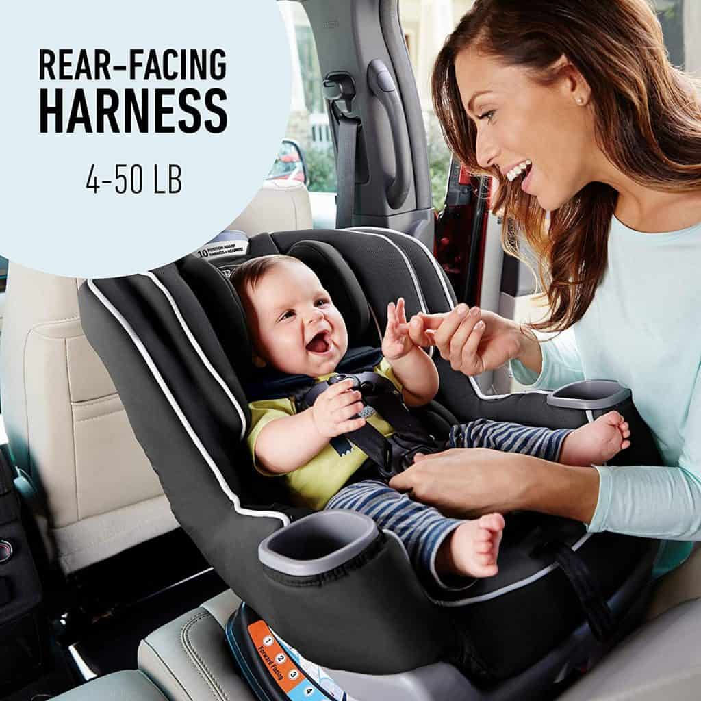 Swell Graco Contender 65 Convertible Car Seat Review Of 2019 With Gmtry Best Dining Table And Chair Ideas Images Gmtryco
