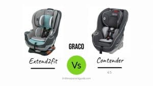 graco contender 65 review