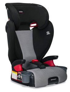 BRITAX MIDPOINT BOOSTER CAR SEAT