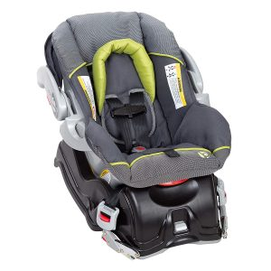 Baby Trend EZ Flex Loc