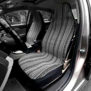 Baja seat cover