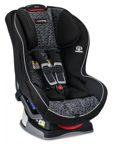 Britax Emblem Review