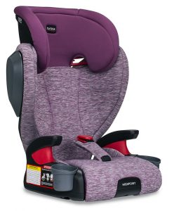 Britax Highpoint Review