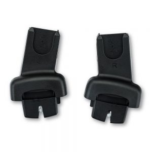 Britax Infant Car Seat Adapter For Nuna And Maxi-Cosi Car Seats