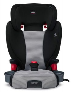 Britax Midpoint Booster Car